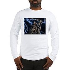 Bad Long Sleeve T-Shirt