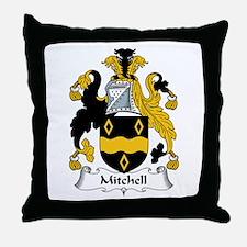 Mitchell Throw Pillow