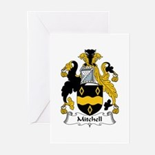 Mitchell Greeting Cards (Pk of 10)