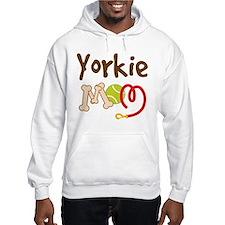 Yorkie Yorkshire Terrier Hoodie
