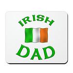 Father's Day Irish Dad Mousepad