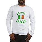 Father's Day Irish Dad Long Sleeve T-Shirt