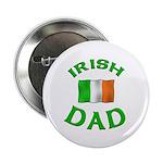 Father's Day Irish Dad Button