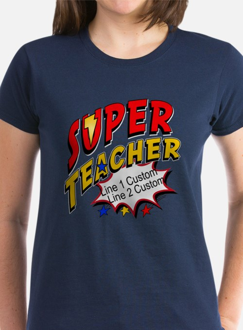 teacher t shirts shirts tees custom teacher clothing. Black Bedroom Furniture Sets. Home Design Ideas