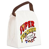 Teacher Lunch Sacks