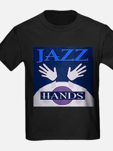 Jazz Hands T