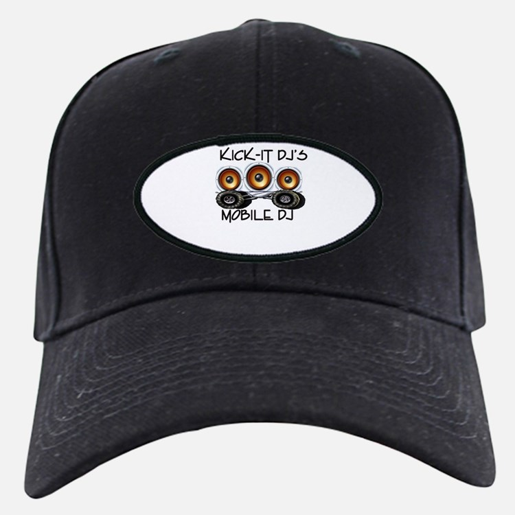 Cute Djs Baseball Hat