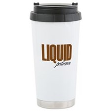 Liquid Patience Travel Mug