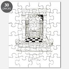Cute Josef Puzzle