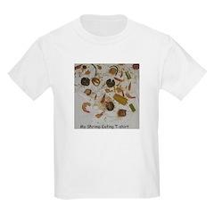 Shrimp Eating T-shirt T-Shirt