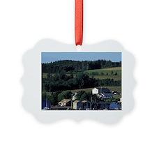 Canada, Prince Edward Island, Fre Ornament