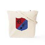 Tote Bag w/ Shield