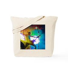 Rock! Tote Bag