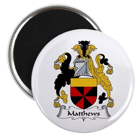 Matthews Magnet