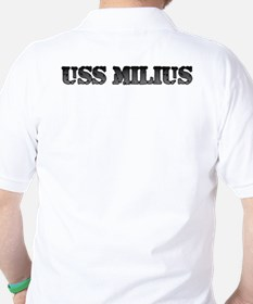 Funny Military order T-Shirt