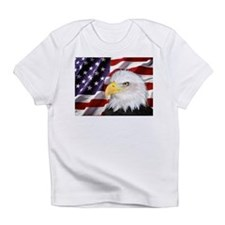 Cute Fourth of july Infant T-Shirt