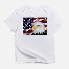 Funny Eagle Infant T-Shirt