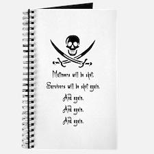 Muntineers Journal