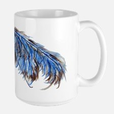 A is for Anteater Mug