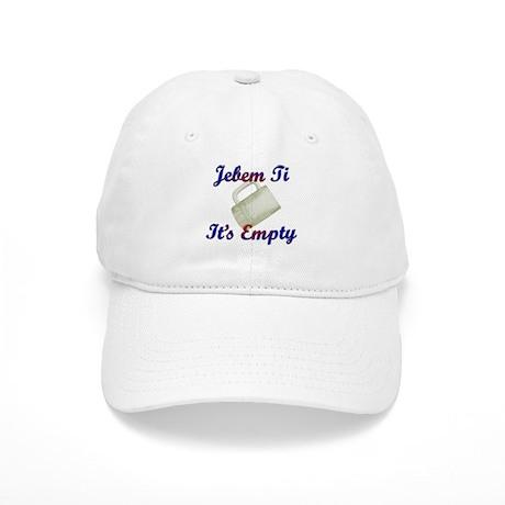 jebem ti Cap
