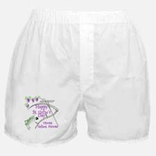 Funny Finland Boxer Shorts