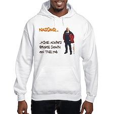 NASDAQ Hoodie
