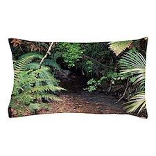 Native Bush Pillow Case