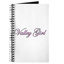 Valley Girl Journal