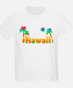 Hawaii Tropics T-Shirt