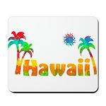 Hawaii Tropics Mousepad