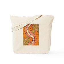 aboriginal australian art 2 Tote Bag