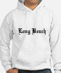 Long Beach, California Jumper Hoody