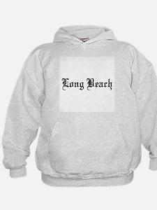 Long Beach, California Hoodie