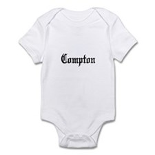 Compton, California Infant Bodysuit