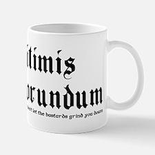 Don't Let The Bastards Mug