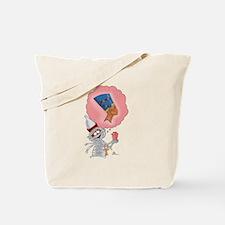Mummific In Love Tote Bag