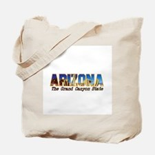 Arizona . . . The Grand Canyo Tote Bag