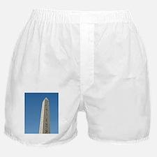 The Hippodrome (aka At Meydani). UNES Boxer Shorts