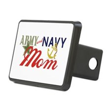 Army Navy Mom Hitch Cover