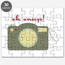 ah Snap! Puzzle