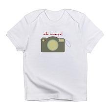 ah Snap! Infant T-Shirt