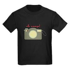 ah Snap! T-Shirt