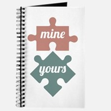 Mine Yours Journal