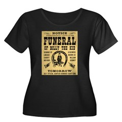 Billy's Funeral T