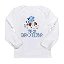 sib_puppys_B Long Sleeve T-Shirt