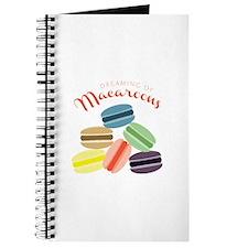 Dreaming of Macaroons Journal