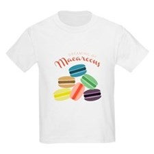 Dreaming of Macaroons T-Shirt