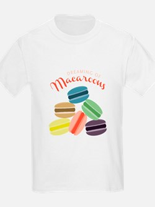 Dreaming of Macaroons T-Shirt
