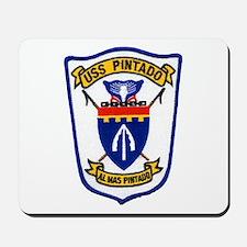 USS PINTADO Mousepad