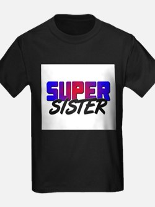 SUPER SISTER T
